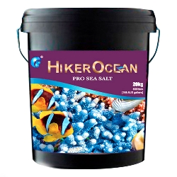 Соль Hiker Ocean SPS Reef Salt 20 кг. (для мелкополипных кораллов)